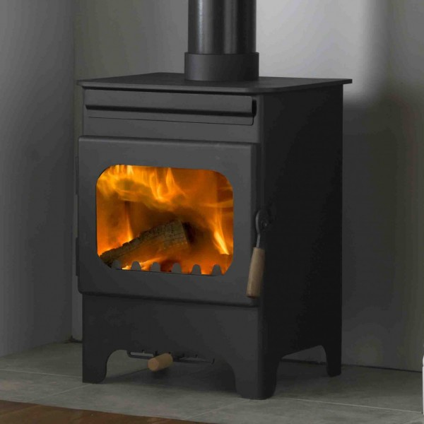 Burley Multi Fuel and Wood Burning Stoves