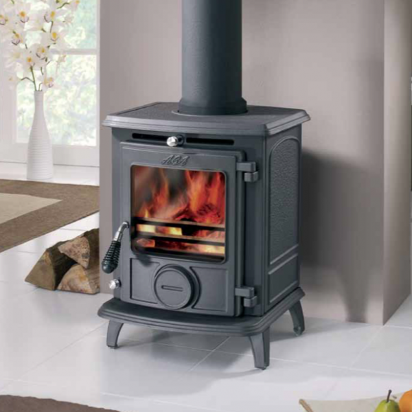 Aga Wood Burners and Multi Fuel Stoves
