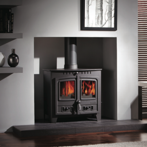 Hamlet Wood Burner and Multi Fuel Stoves