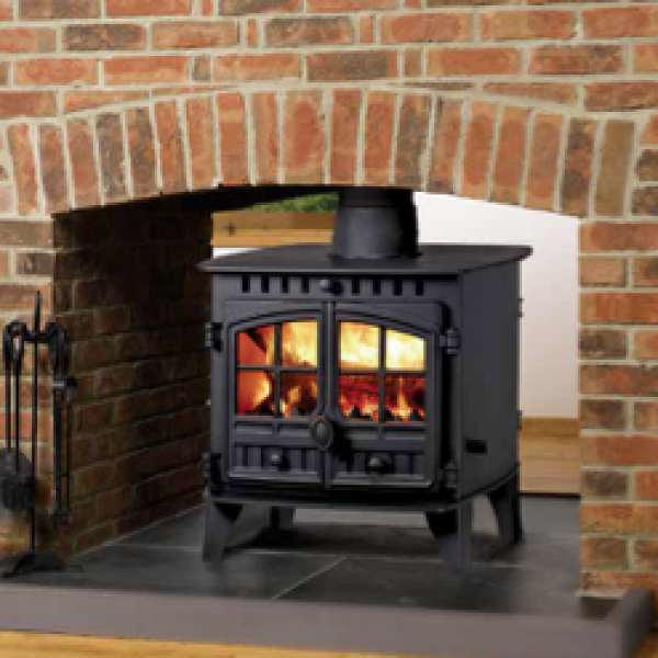 Hunter Wood Burner and Multi Fuel Stoves Kent