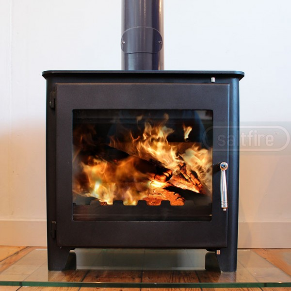 Saltfire Wood Burners Ideal Fires