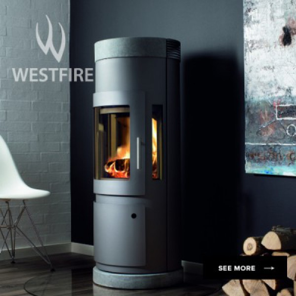 Westfire Wood Burners / Multi-Fuel Stoves