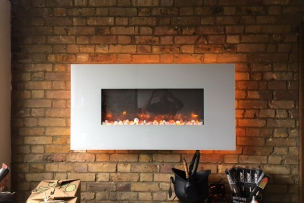 Gazco Electric stoves and fires
