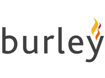 Burley Multi Fuel and Wood Burning Stoves logo