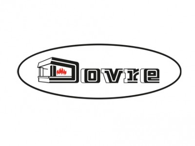 Dovre Wood Burning Stoves logo