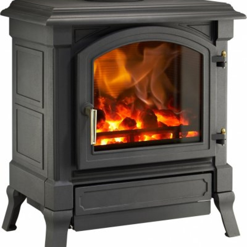 Harmony 33   92kW Multi Fuel Ideal Fires