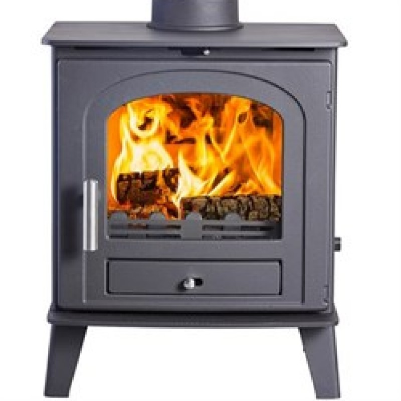 Eco-Ideal Eco 4 Slimline   (4.4kW) Ideal Fires