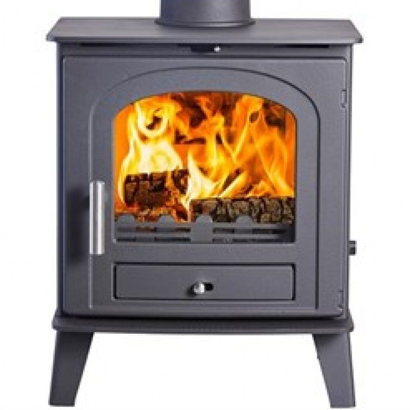 Eco - Ideal Eco 2   (4.0kW) Wood Burners Kent