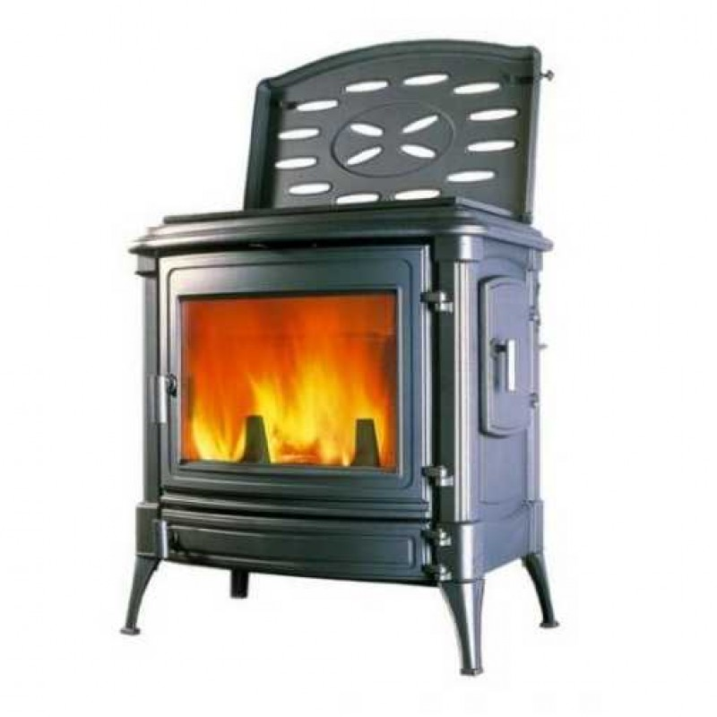 Stanford 80    7kW Mutli fuel stove