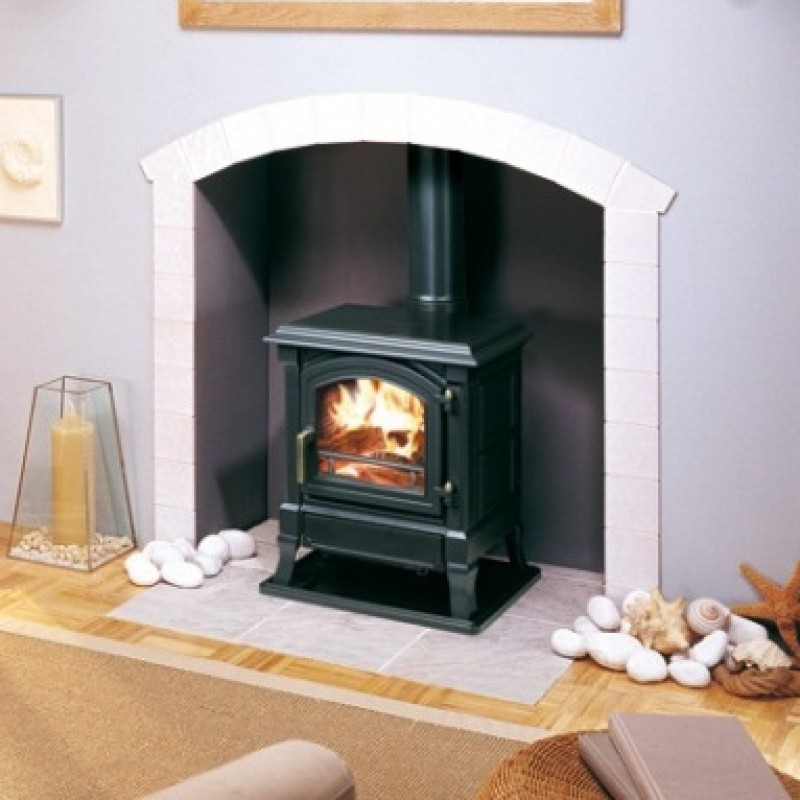 Harmony 13  5kW Wood Burner and Multifuel Stoves
