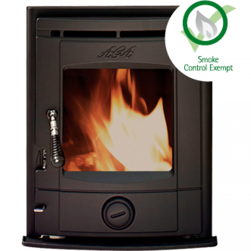 Aga Stretton (4.9kW) Wood burners