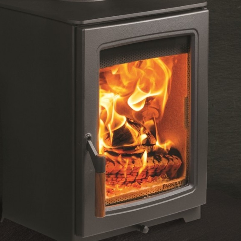 Aspect 4 Wood burner or Multi Fuel