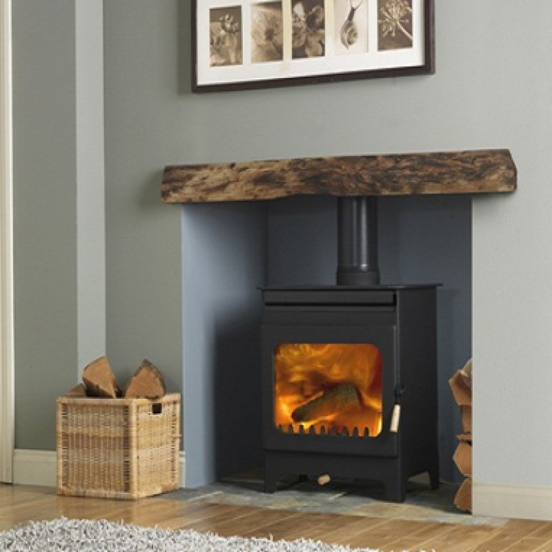 Burley Brampton 9108 Wood burners and Multi Fuel Stoves