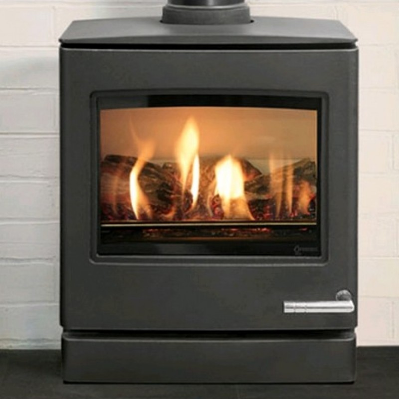 Yeoman CL5 Midline (4.9kW) Multi Fuel stoves