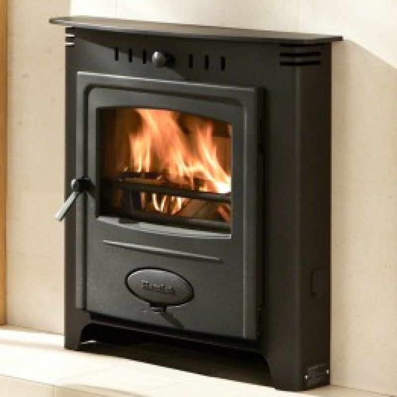 Hamlet Inset (5kW) Multi fuel Ideal Fires