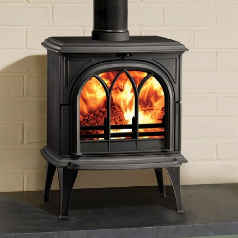 Stovax Huntingdon 35 Wood Burner Stove