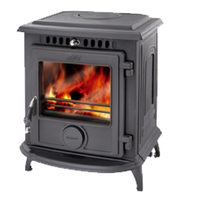 Aga Much Wenlock Classic (5.5kW) Multifuel Stoves