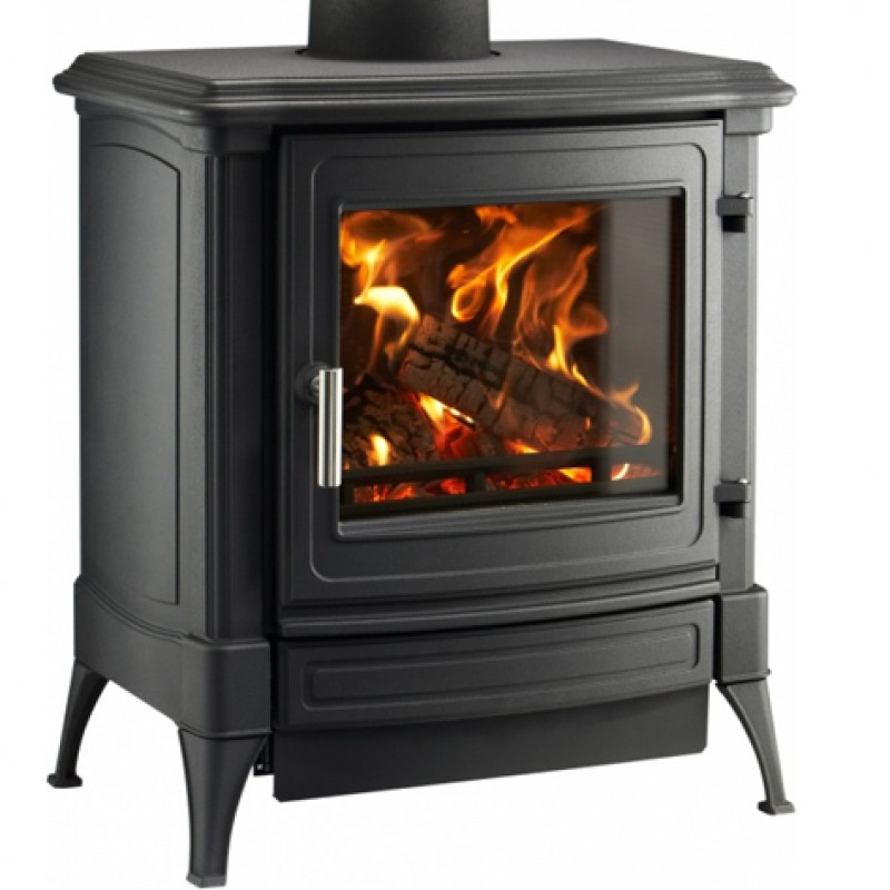 Stanford 23   7.7kW Multi Fuel Stoves