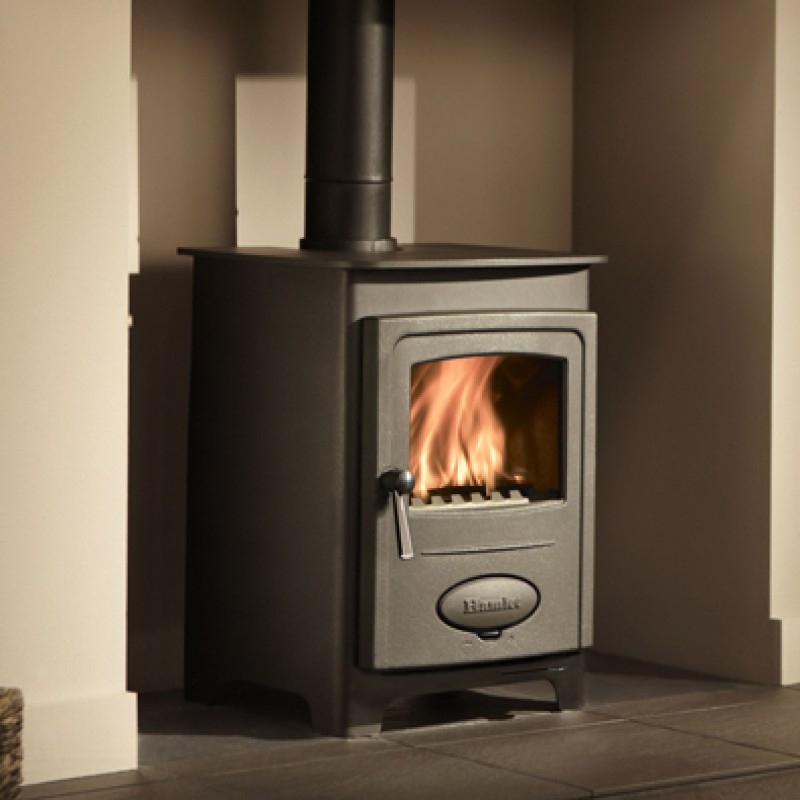 Hamlet Solution 5    5kW Mutlti fuel Ideal Fires