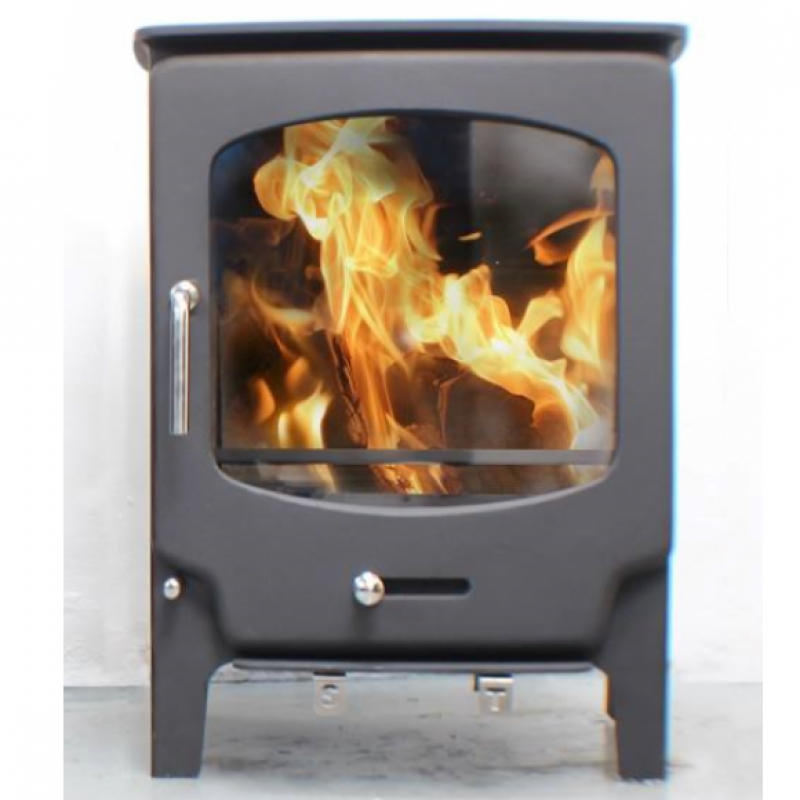 Saltfire ST-X5 Multifuel Stoves