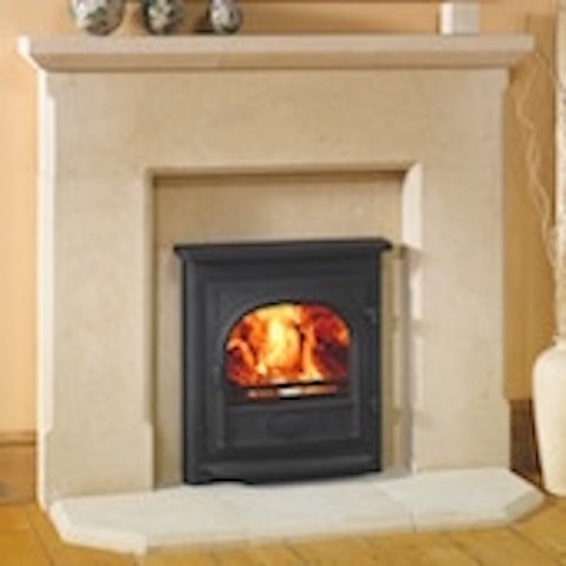 Stovax Stockton 7 Inset Convector Wood Burners Ideal Fires