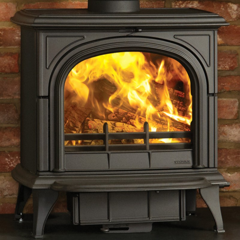 Stovax Huntingdon 40 Log Burner or Multi Fuel