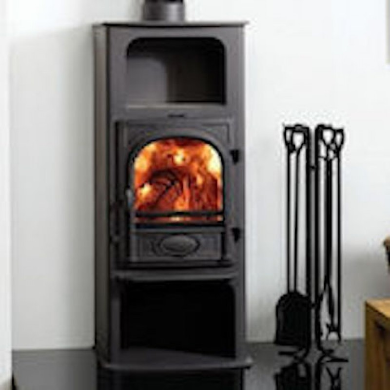 Stovax Stockton 6 Highline Ideal Fires