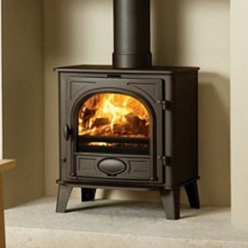 Stovax Stockton 7 Wood burners Ideal Fires