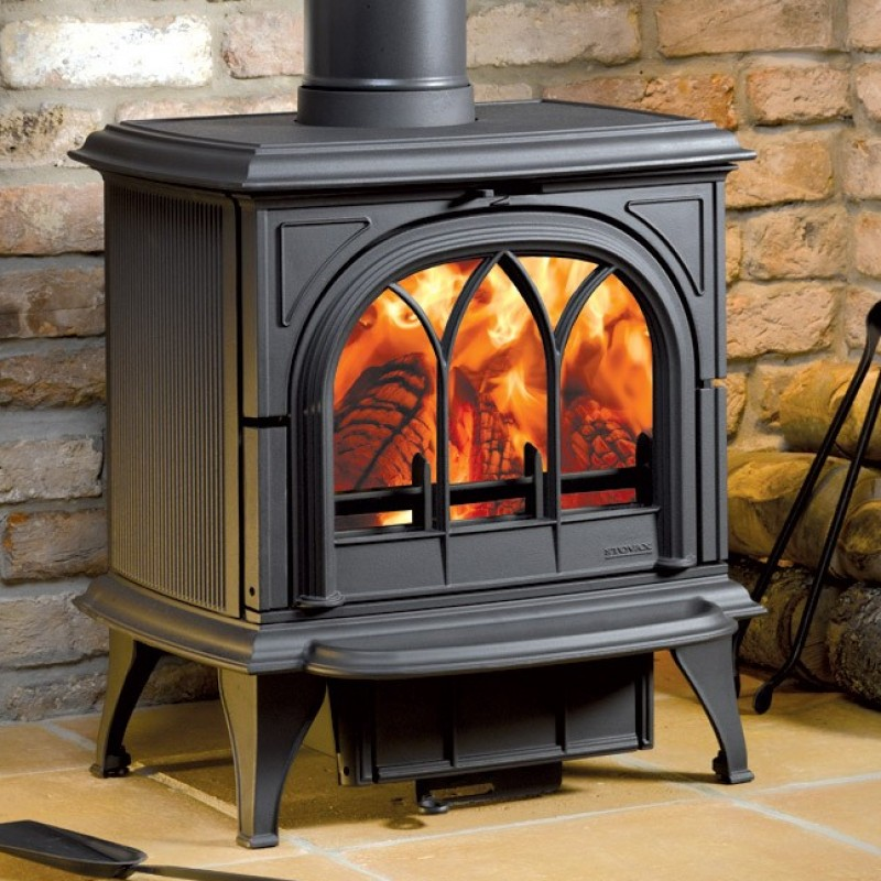 Stovax Huntingdon 30 Wood burning and Multi fuel stoves