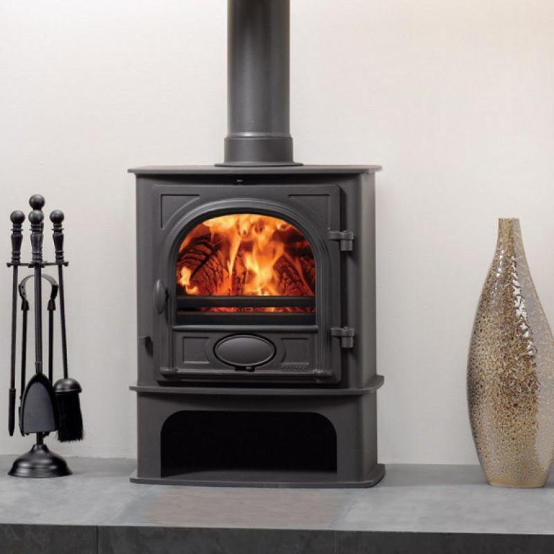 Stovax Stockton 5 Midline Ideal Fires