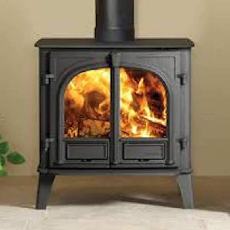 Stovax Stockton 8 Wood Burner Kent