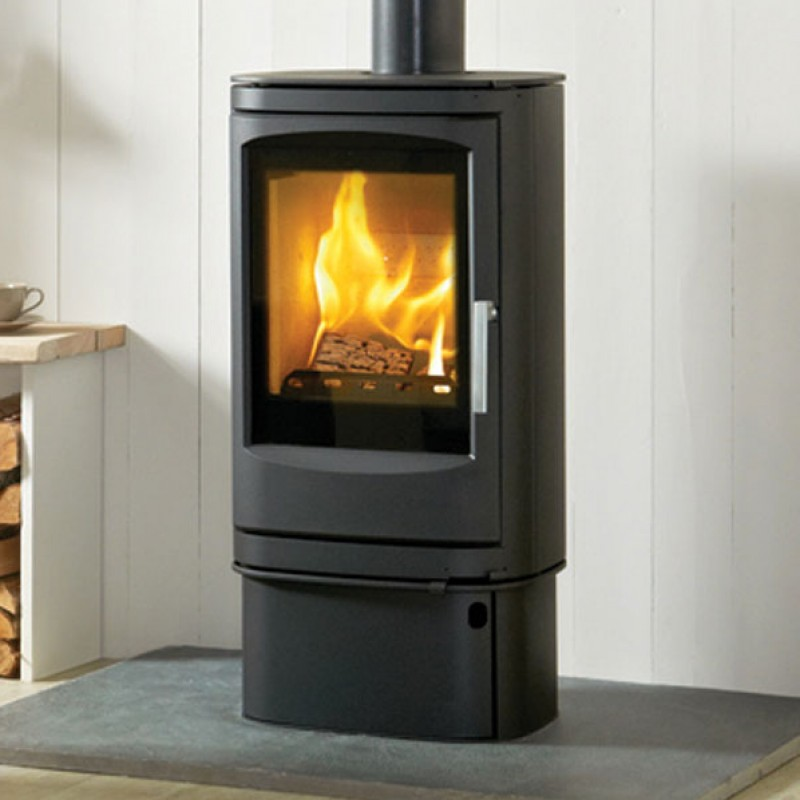 Varde Fuego 2  5kW Wood Burners