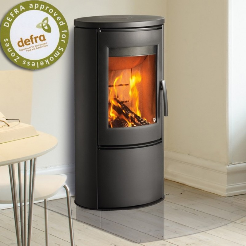Varde Shape 2  5kW Wood burner