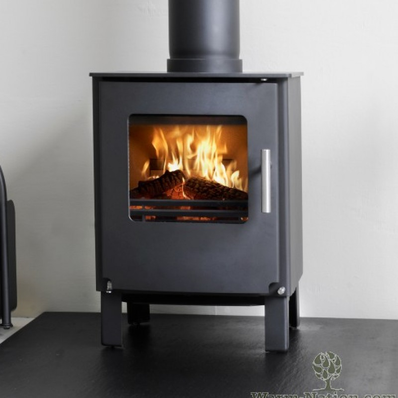 Westfire Series One (4.9kW) Multi Fuel Stoves