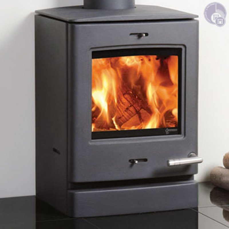 Yeoman CL3 (3.7Kw) Multi fuel Ideal Fires